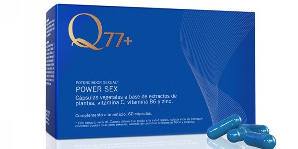 POWER SEX de Q77+